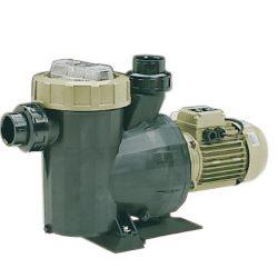 Nautilus pump