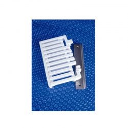 25-End-Piece-Kit-for-Longitudinal-Grating
