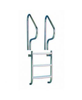 "Certikin 1.7"" Undercover Ladder"