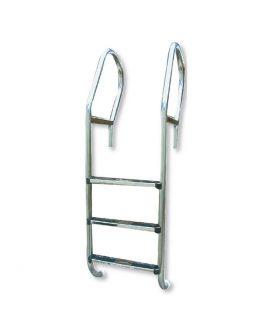 "Certikin S/S 1.7"" / 43mm Club Bar Liner Ladder"