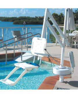 Semi-Portable Aquatic Lift (SPLASH)