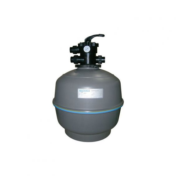 thermoplastic-filter