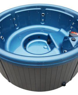 Brook Boro Hot Tub