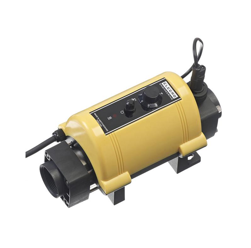 Elecro nano splash pool heater with incology element - Chauffage electrique pour piscine intex ...