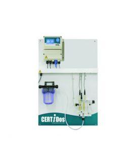 CertiDos LRH Redox Based System