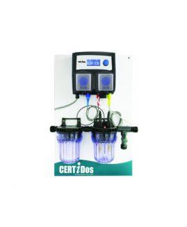 CertiDos WPRH Redox Based System