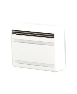 Vaporex 55 Dehumidifier + Defrost + (LPHW) Heating