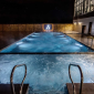 Athelis outdoor Swimming pool