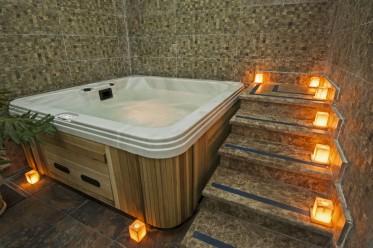 Hot Tub Manchester