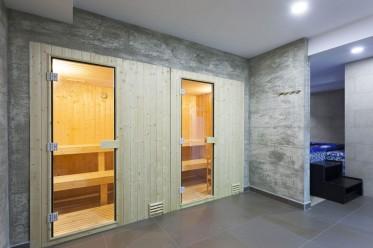 Commercial Sauna Manchester