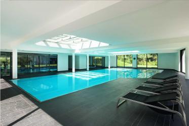 Indoor Pool Altrincham